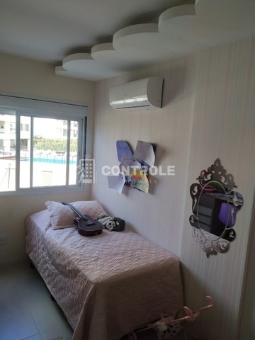 (R.O)Lindo Apartamento mobiliado localizado no Córrego Grande em Florianópolis. - Foto 2
