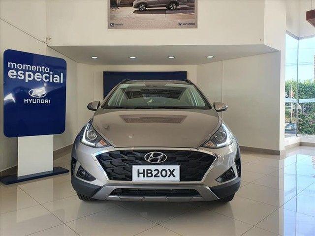 Hyundai Hb20x 1.6 16v Evolution - Foto 2