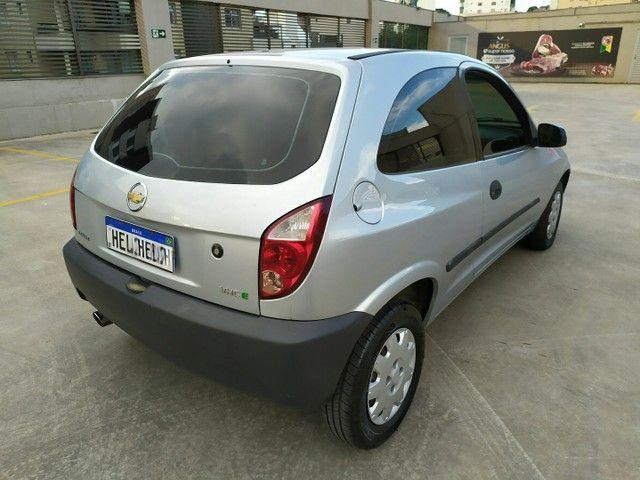 Chevrolet Celta 1.0 VHCE Life 2011 - Foto 7