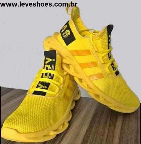 Tênis Adidas Ultra Yeezy Atacado - Foto 6