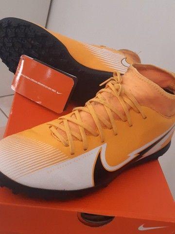 Vende-se Chuteira Superfly Nike