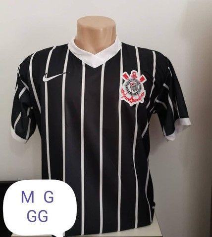 Camisas de Times de futebol 1.1. - Foto 3