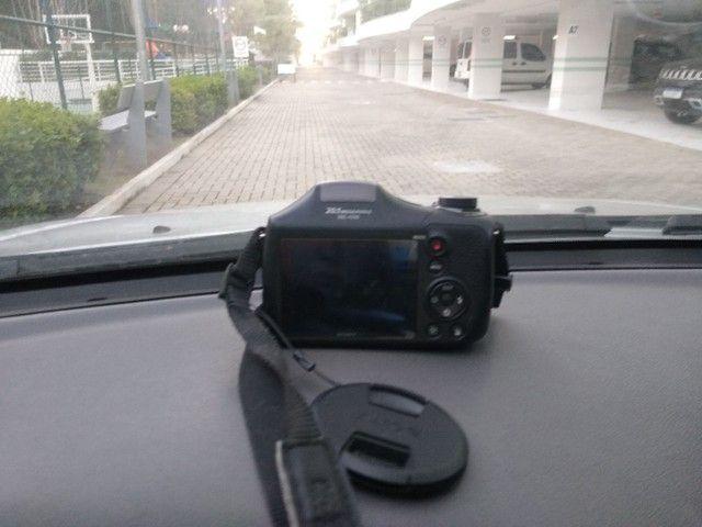 Câmera Sony DSC H-300 - Foto 6