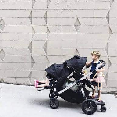 Carrinho City Select - Baby Jogger - Novo - Foto 3