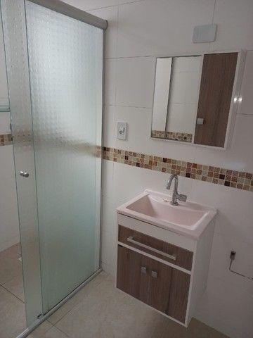 apartamento mobiliado 1 suite + 1 dorm -  - Foto 4