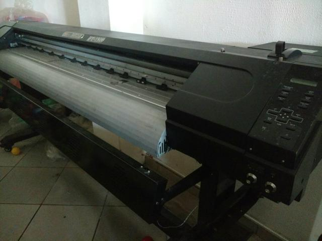 Plotter Fortune-Lit SMARTCOLOR FT-1800