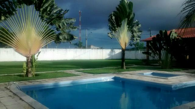 Excelente casa em cond. fechado em Marechal apenas 180 mil - Foto 2