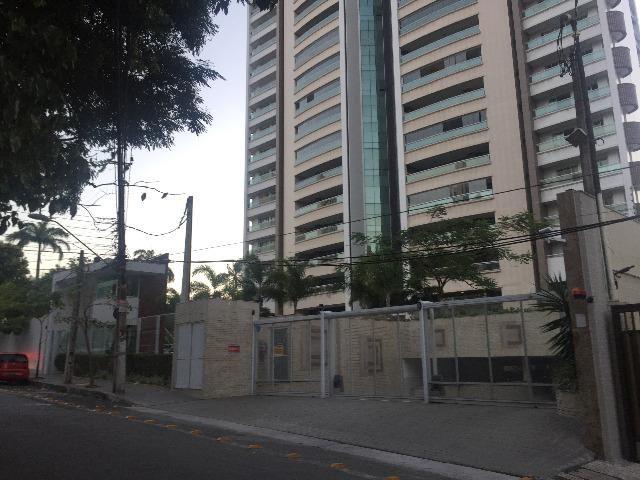 Apartamento no Meireles Próximo a Praia - 237m2 - 4 Suítes - 4 Vagas - Lazer Completo - Foto 2