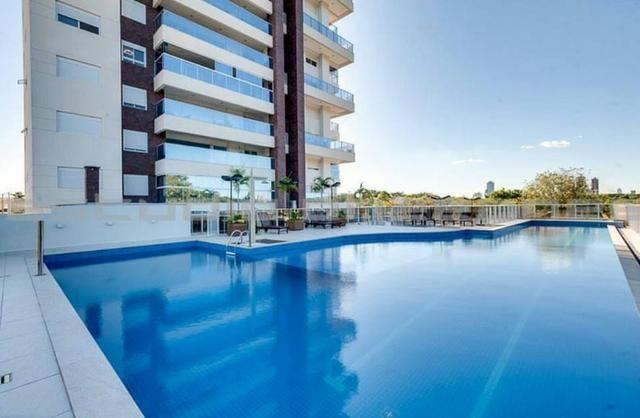 Reserva Du Parc - Apartamento 3 Suítes, 151 m² na 404 Sul - Alto Padrão - Foto 11