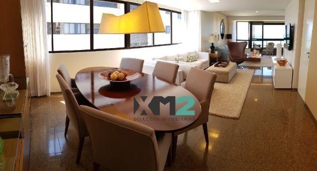 Apartamento Edf. Twin Towers em Piedade à beira mar - Foto 5