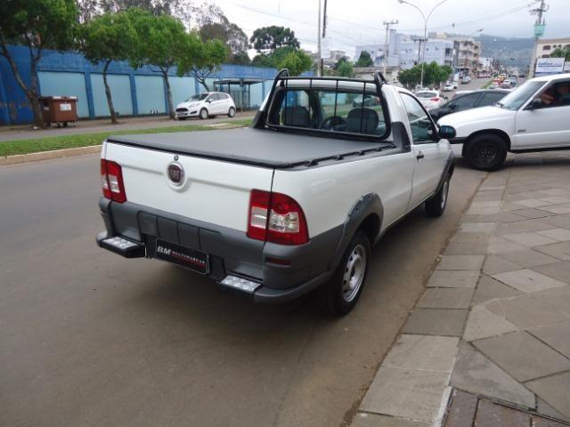 Fiat Strada 1.4 em ótimo estado! Abaixo de FIPE - Foto 8