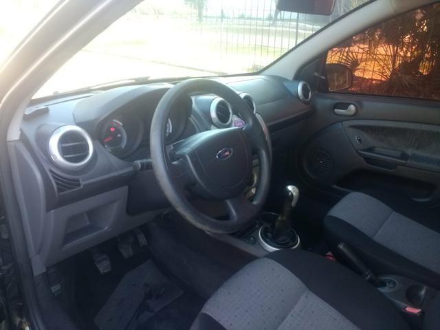 Fiesta Sedan 1.6 Class - Foto 7