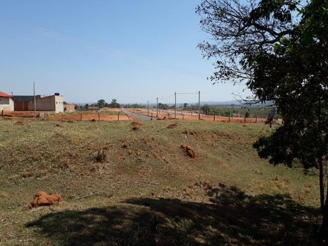 Terreno São Luis Montes Belos - Foto 5