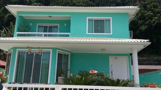 Imobiliária Nova Aliança!!!! Linda Casa com Piscina e Espaço Gourmet na Fazenda Muriqui - Foto 2