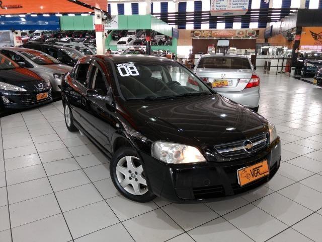 Gm Chevrolet Astra Sed Advant 2 0 8v Mpfi Flexp 4p 2008