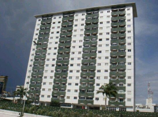 Edifício Jacumã Natal RN