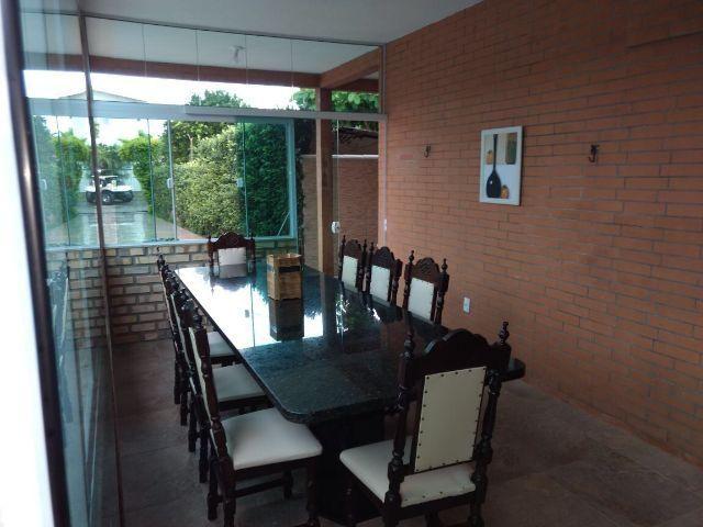 Férias em Floripa - Ótima Casa Grande c/ Piscina e Ar Condicionado - Conforto p/ 14 pess