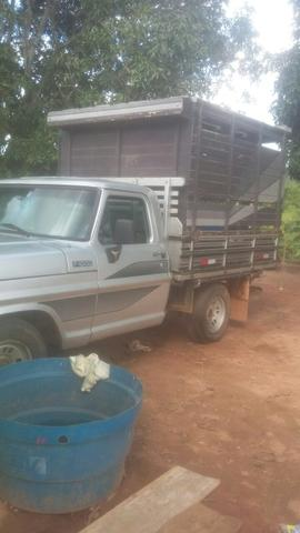 Camionete Ford F1000