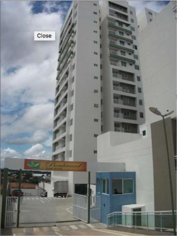 Apartamento 3 quartos no Condomínio Boulevard João xxiii com móveis planejados