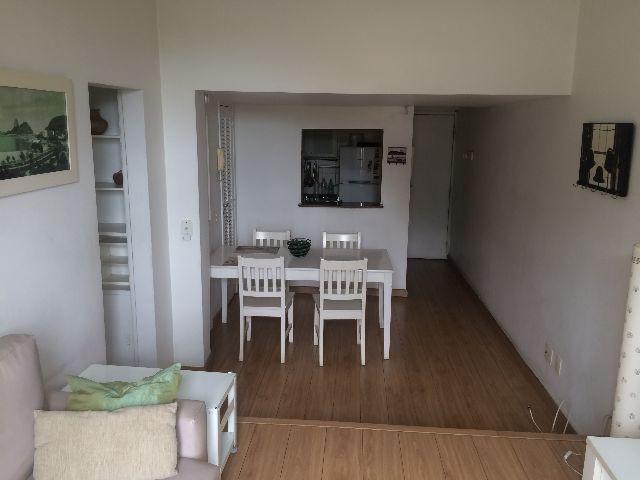 Apartamento em Botafogo 1 quarto com ótima localização