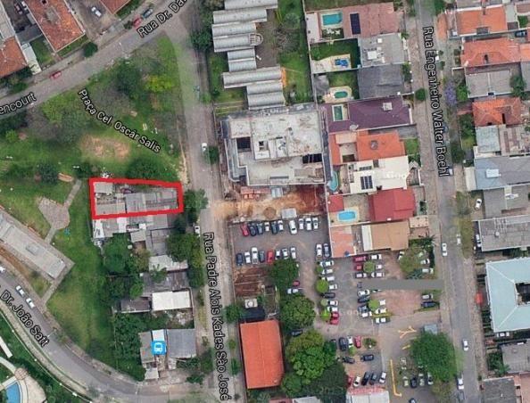 Terreno à venda em Vila ipiranga, Porto alegre cod:4465 - Foto 2