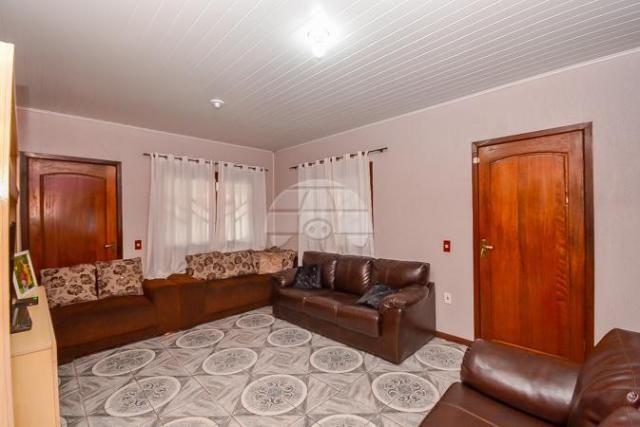 Casa à venda com 2 dormitórios em Tatuquara, Curitiba cod:148813 - Foto 3