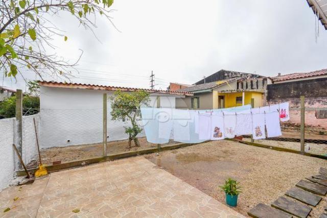 Casa à venda com 2 dormitórios em Tatuquara, Curitiba cod:148813 - Foto 12
