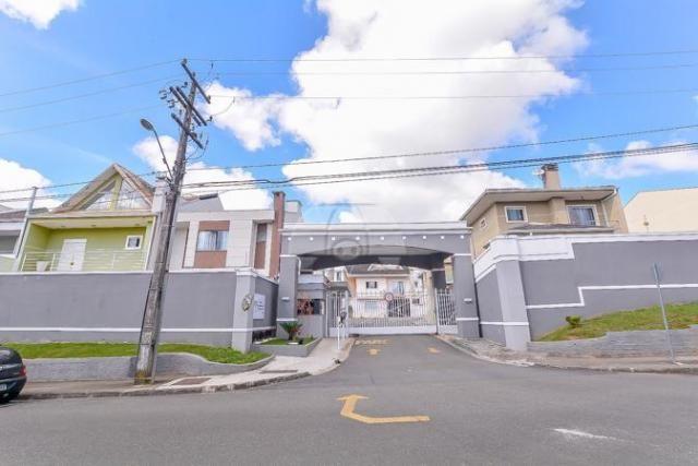 Loteamento/condomínio à venda em Barreirinha, Curitiba cod:142089 - Foto 14