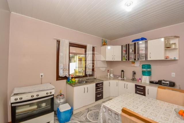Casa à venda com 2 dormitórios em Tatuquara, Curitiba cod:148813 - Foto 20