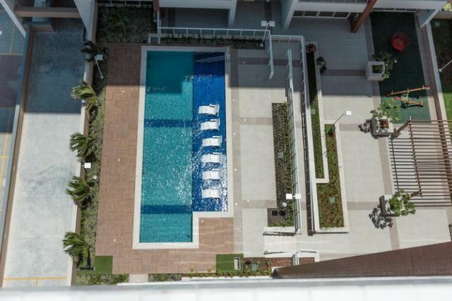 Apartamento Duo Parangaba - 2 Quartos - Pronto Pra Morar - Unidade Promocional - Foto 3