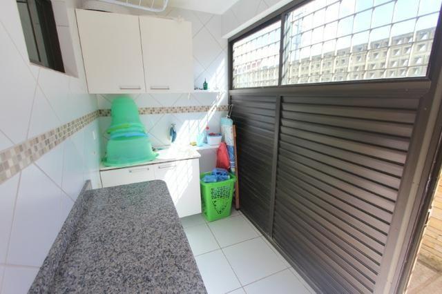 Apartamento 2 quartos Gravatá 78m2 em condomínio fechado - Foto 12