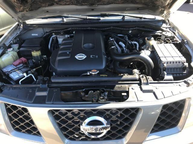 Nissan Frontier 2.5 Le Aut 4x4 (n Hilux Ranger F250 Amarock) - Foto 15