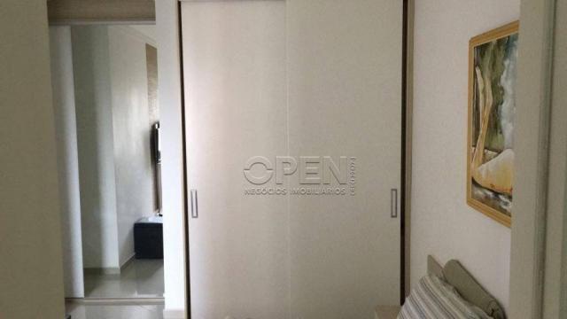 Apartamento com 3 dormitórios à venda, 91 m² por R$ 640.000,00 - Vila Baeta Neves - São Be - Foto 9