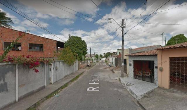 Terreno Parangaba, para a construção de quitinetes. - Foto 8