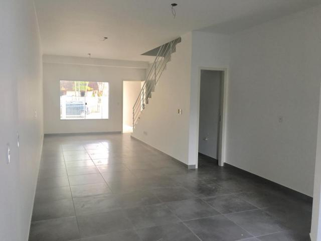 Casa à venda com 3 dormitórios em Vila nova, Joinville cod:6347 - Foto 5