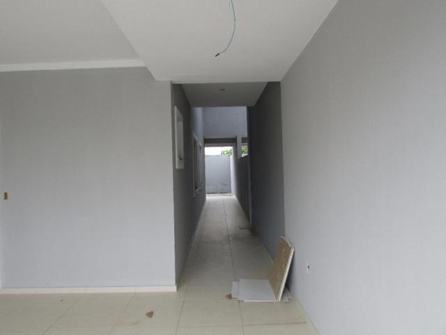 Casa à venda com 3 dormitórios em Floresta, Joinville cod:3147 - Foto 6