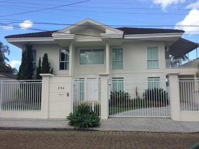 Casa à venda com 4 dormitórios em América, Joinville cod:6323