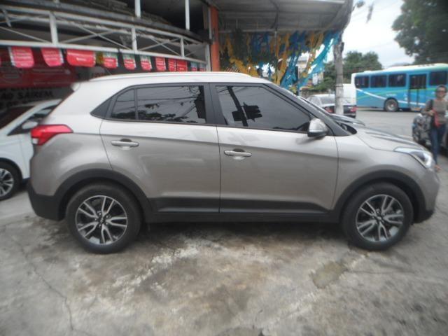 Hyundai Creta único dono 22 mil km - Foto 7