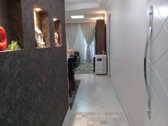 Apartamento residencial à venda, Casa Branca, Santo André. - Foto 2