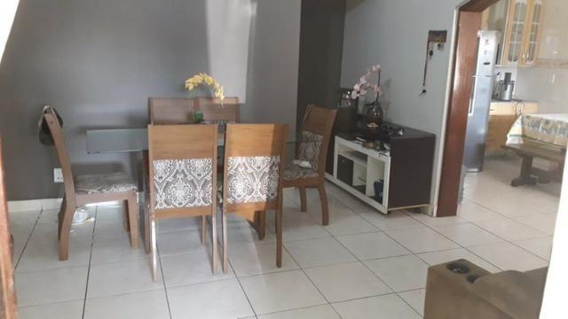 Sobrado 2 Dormitórios Vila União Próximo Parque Luciano do Valle - Foto 8