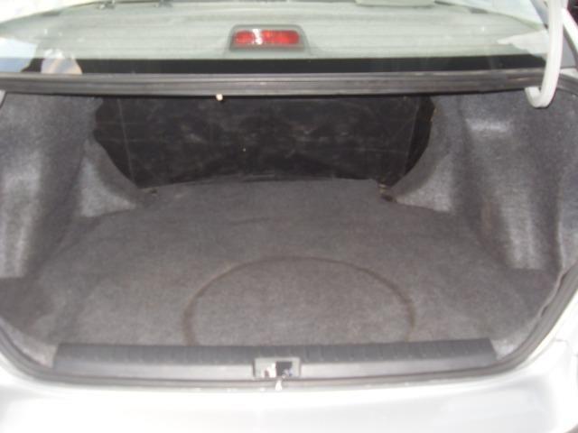 Toyota Corolla xei 1.8 2008 automático - Foto 12