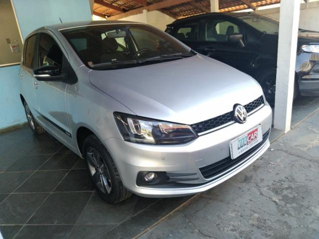 Volkswagen fox 2017 1.6 msi run 8v flex 4p manual - Foto 3