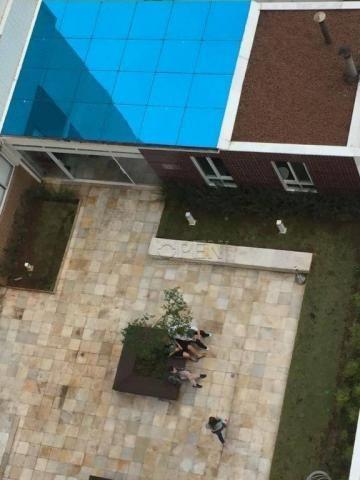 Apartamento com 3 dormitórios à venda, 91 m² por R$ 640.000,00 - Vila Baeta Neves - São Be - Foto 17