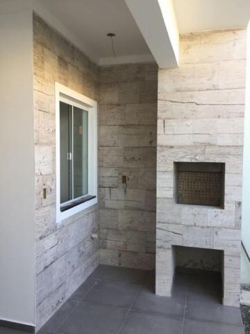 Casa à venda com 3 dormitórios em Floresta, Joinville cod:6723 - Foto 5