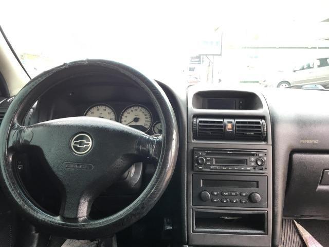 Astra Sedan 2011 com GNV - Foto 5
