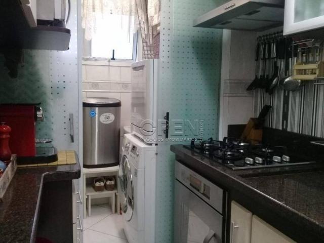 Apartamento residencial à venda, Casa Branca, Santo André. - Foto 7