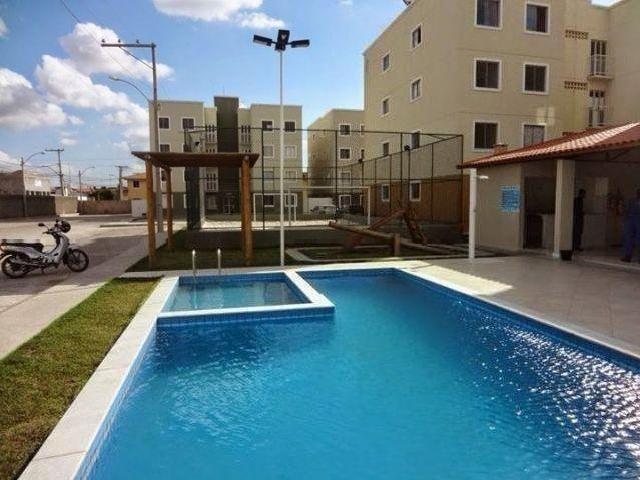 Oportunidade no condomínio doce lar/bairro conceição - Foto 2