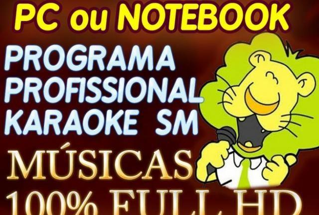 BAIXAR MUSICAS FORMATO KARAOKE KAR DE NO