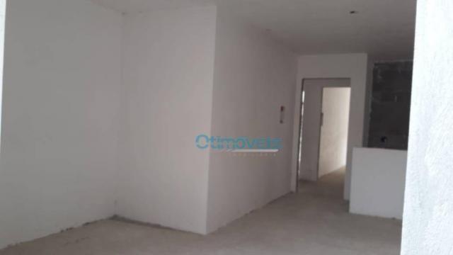 Apartamento com 2 dormitórios à venda, 44 m² por r$ 128.000 - thomaz coelho - araucária/pr - Foto 10
