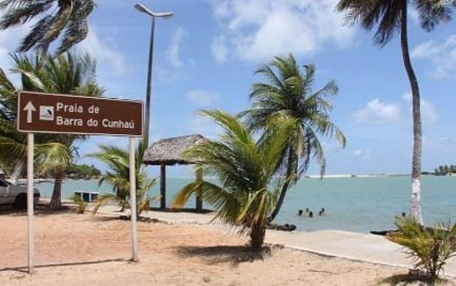 Casa à venda com 5 dormitórios em Barra de cunhaú, Canguaretama cod:EI21948